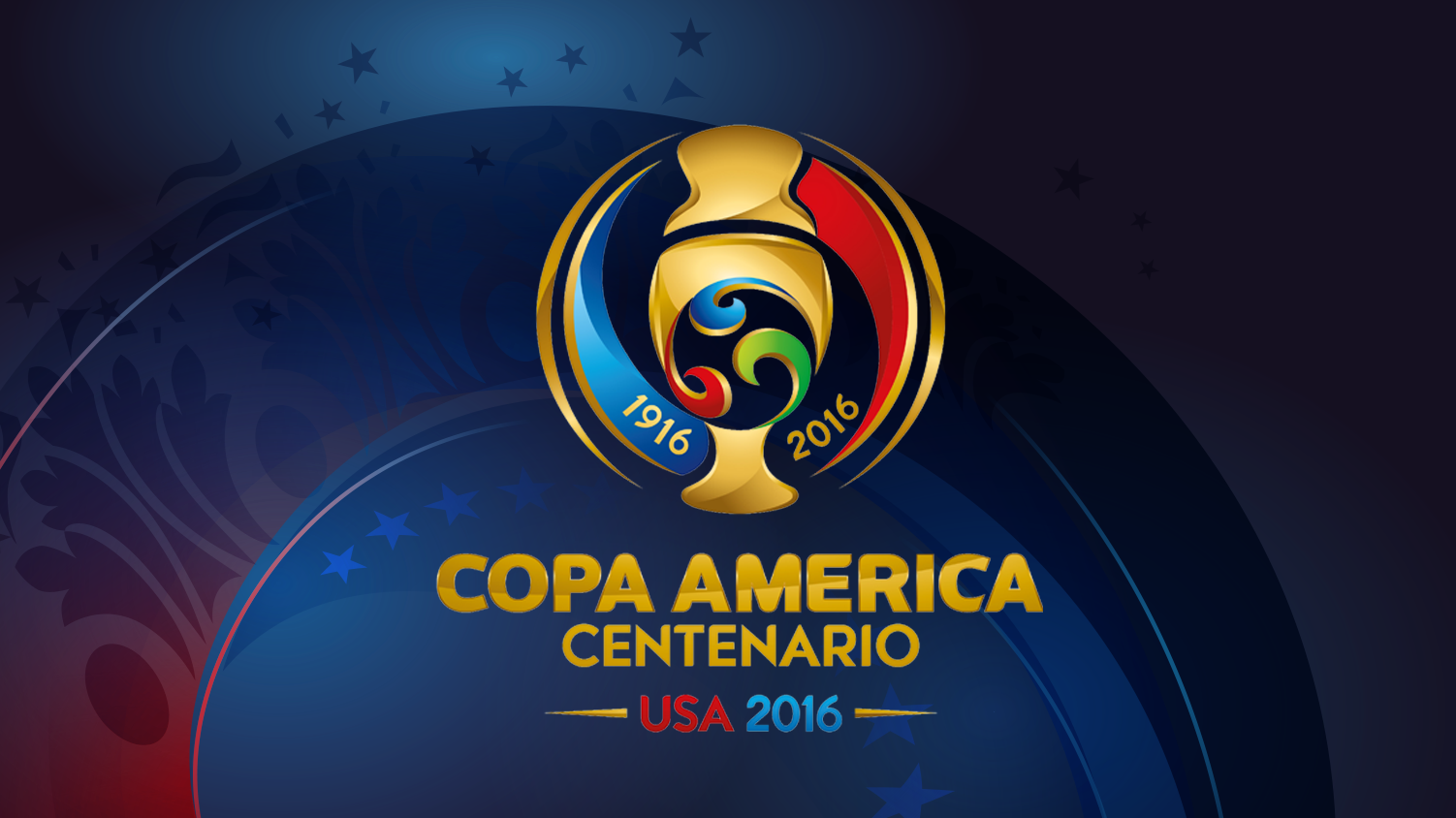 Copa America Centenario groups, schedule and results
