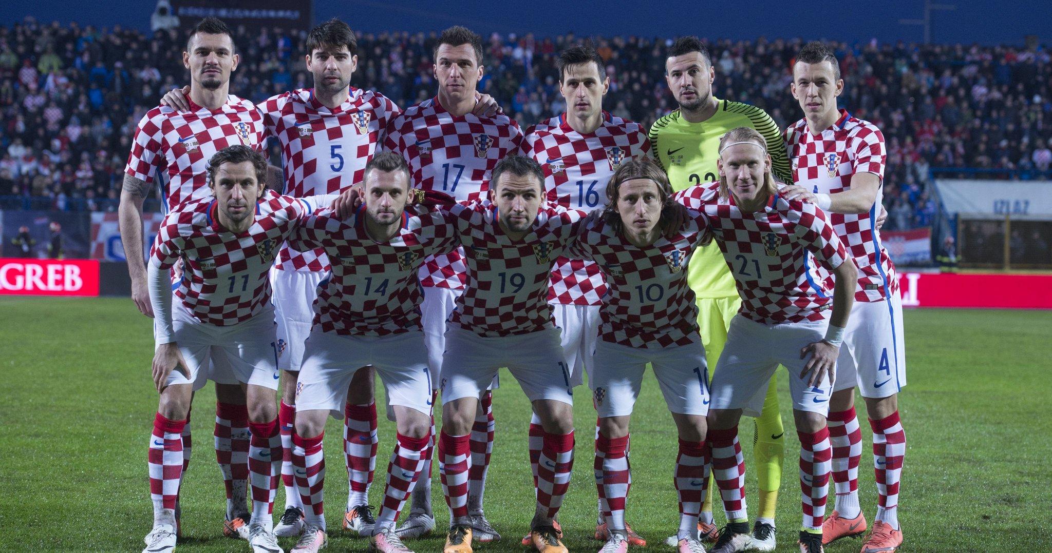 Euro 2016 - Croatia team profile