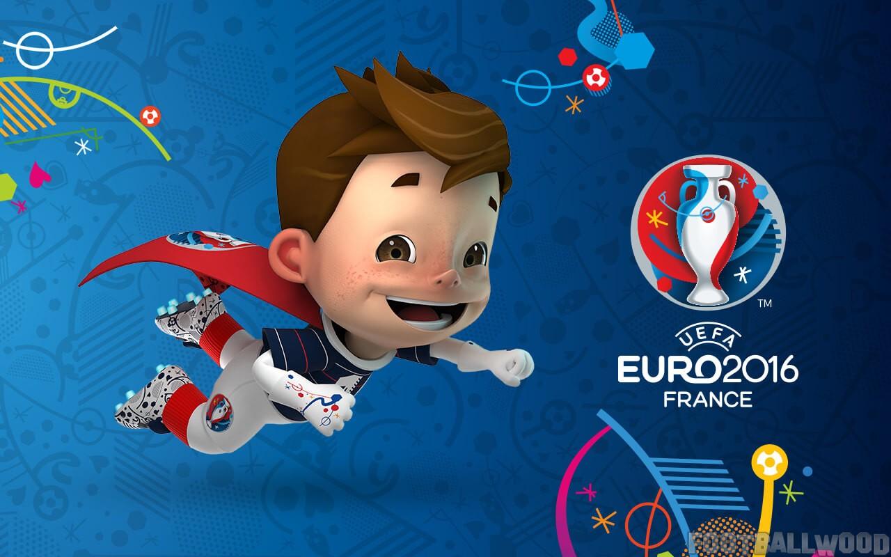 5 Different Routes to Enjoy Euro 2016 - Infographic