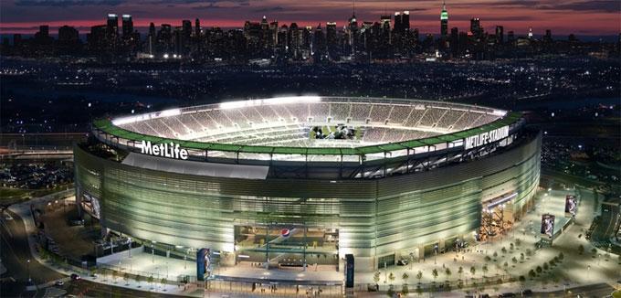MetLife Stadium - Copa America