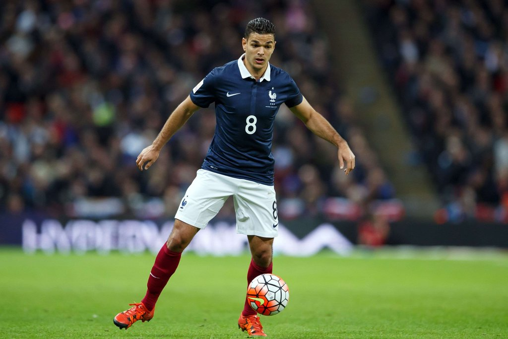 Paris Saint-Germain sign Hatem Ben Arfa on a free transfer