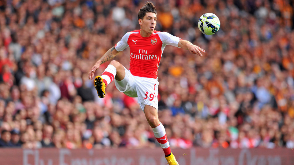 Hector Bellerin - Arsenal