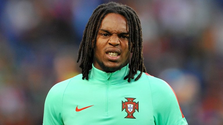Guy Roux claims new Bayern starlet Renato Sanches is not 18 years old