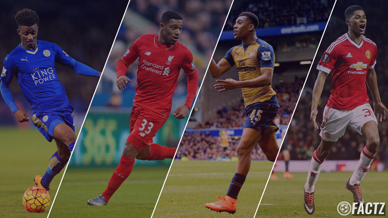 12 young players who could impress in the 2016/17 season of Premier League - Part 2