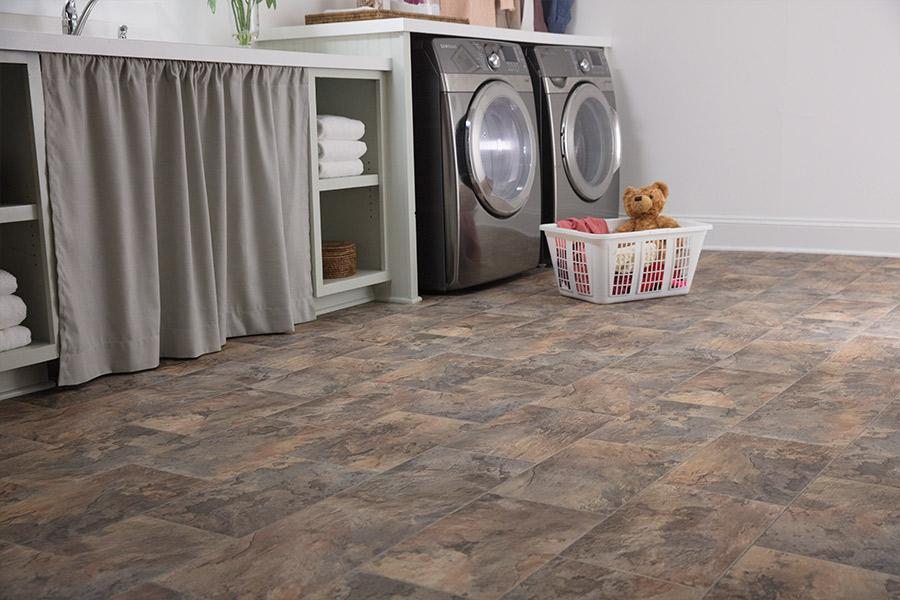Waterproof luxury vinyl floors in Clermont FL from Mark's Floors