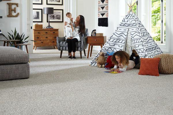 Carpet installation in Kirkwood MO from Flooring Galaxy