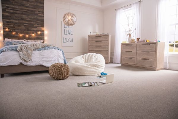 Carpet trends in