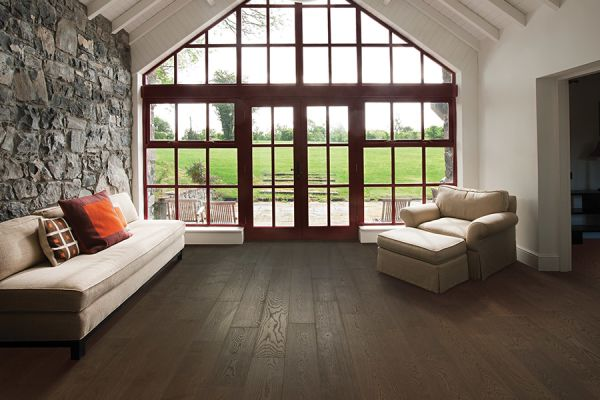 Hardwood flooring trends in Palm Beach Gardens FL from Royal Palm Flooring
