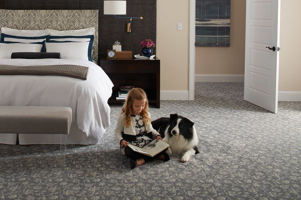 The Woodbridge area's best carpet store is First American Carpet & Floors