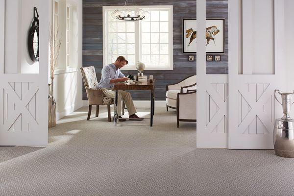 Beautiful textured carpet in Stafford, VA at First American Carpet & Floors