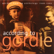 Cover Album - According to Gordie