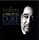 Cover Ellingtonia - A Tribute To Duke Ellington