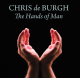 Cover The Hands Of Man