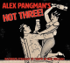 Cover Alex Pangman's Hot Three