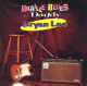 Cover Album - Braille Blues Daddy