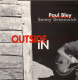Cover Album - Outside In