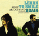 Cover Album - Learn to Smile Again