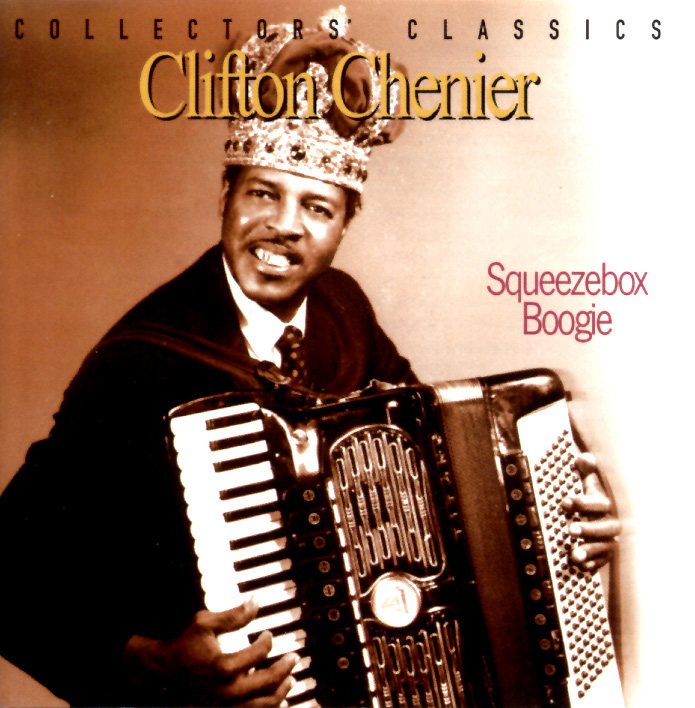 Cover Squeezebox Boogie