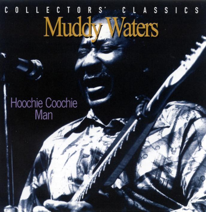 Cover Hoochie Coochie Man