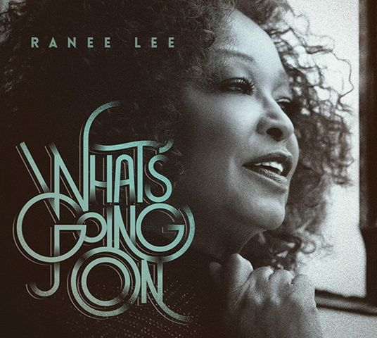 Cover Album - What's Going On