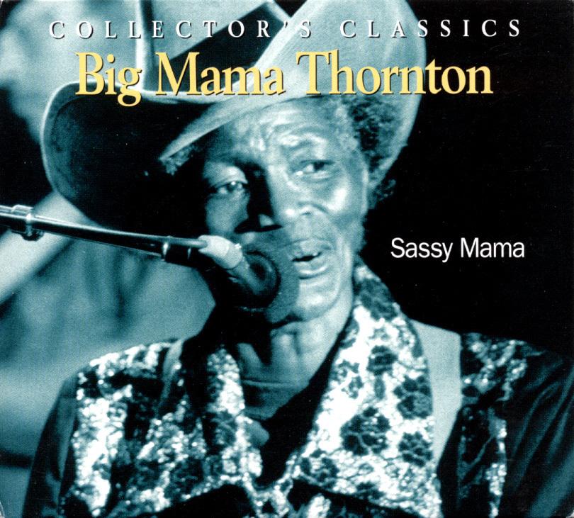 Cover Sassy Mama