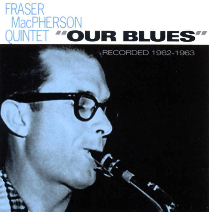Cover Our Blues
