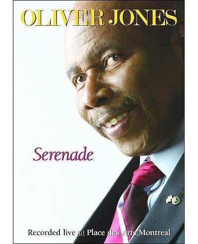 Cover Serenade - DVD