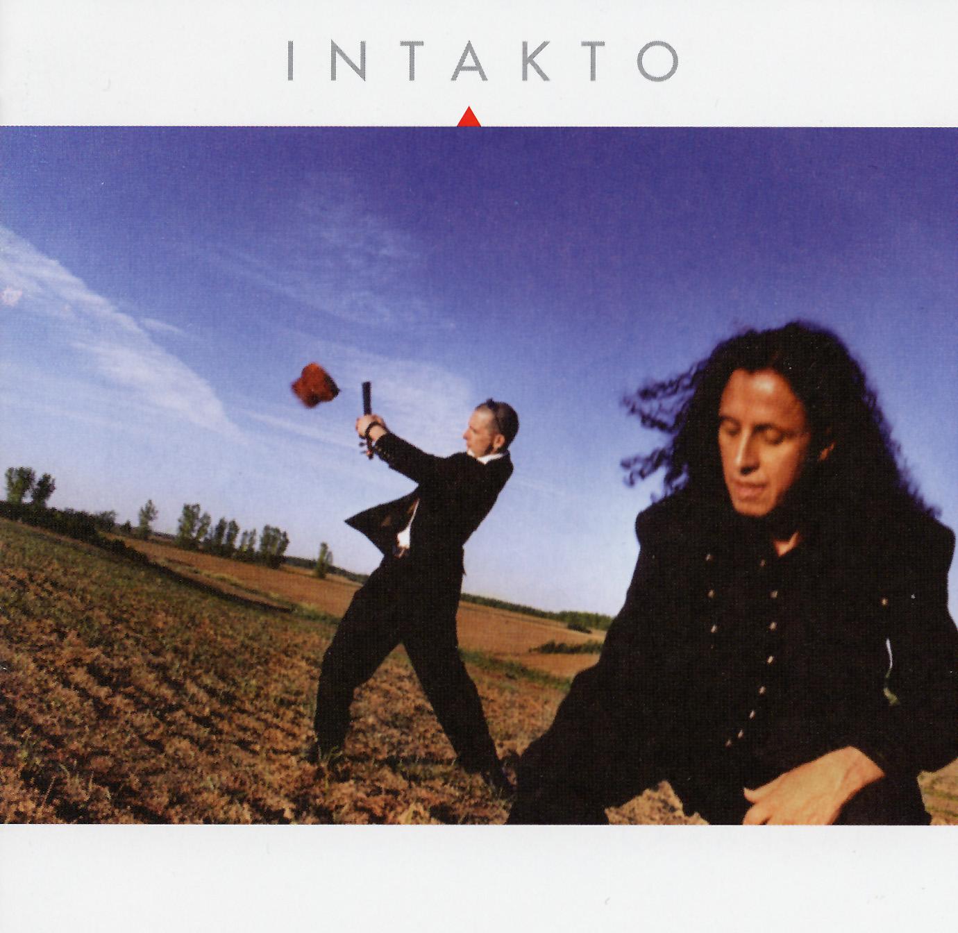 Cover Intakto