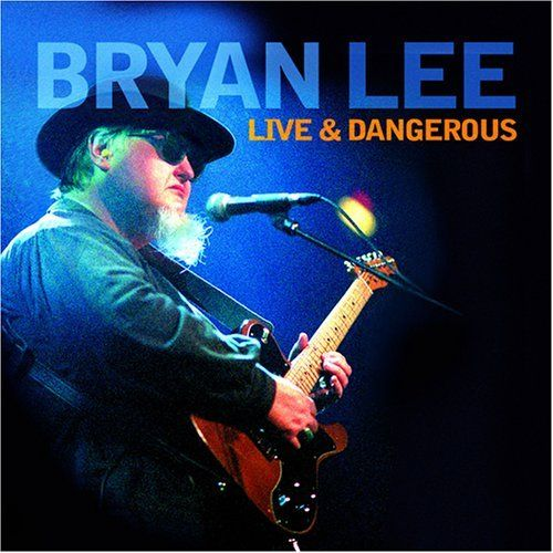 Cover Live and Dangerous - DVD