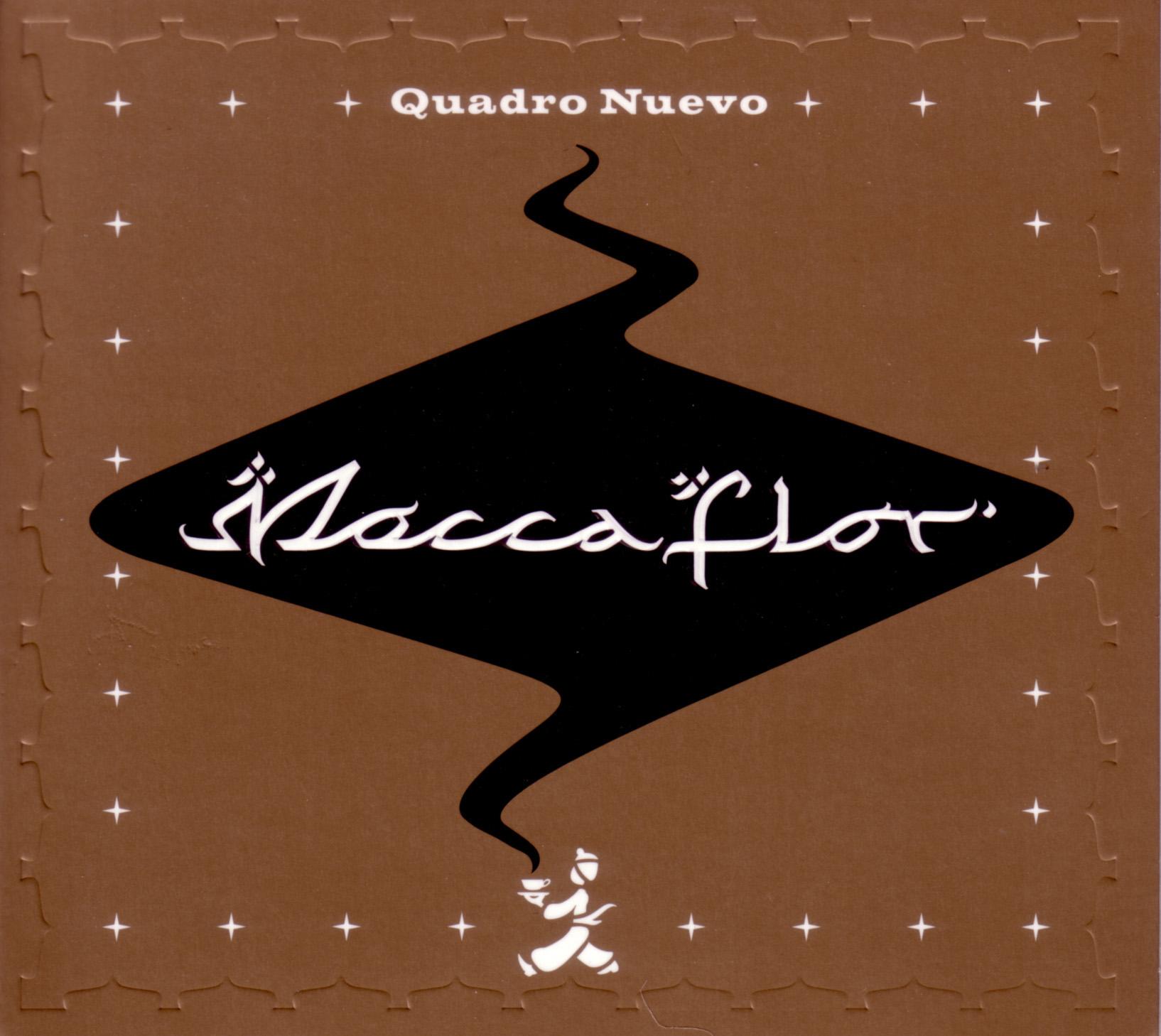 Cover Mocca Flor