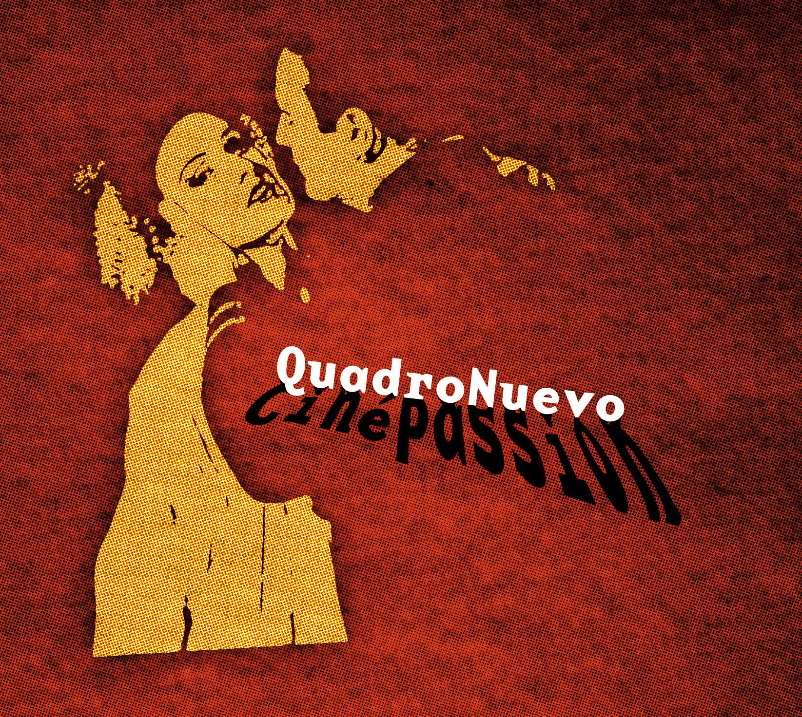 Cover Cine Passion