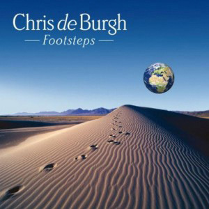 Cover Footsteps
