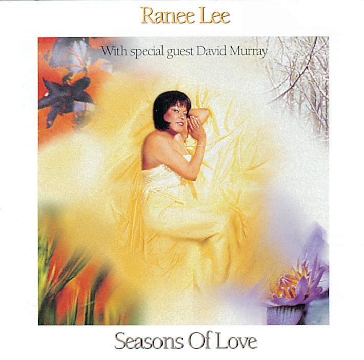 Cover Seasons of Love