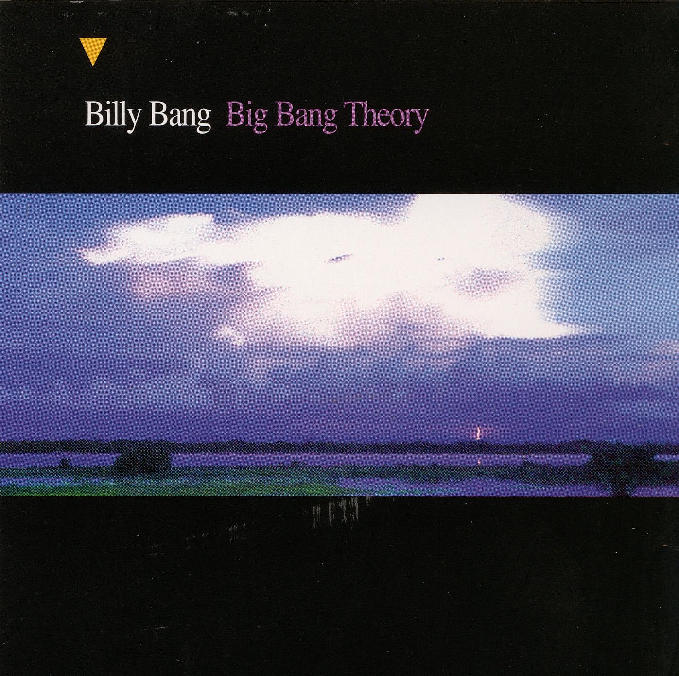 Cover Big Bang Theory