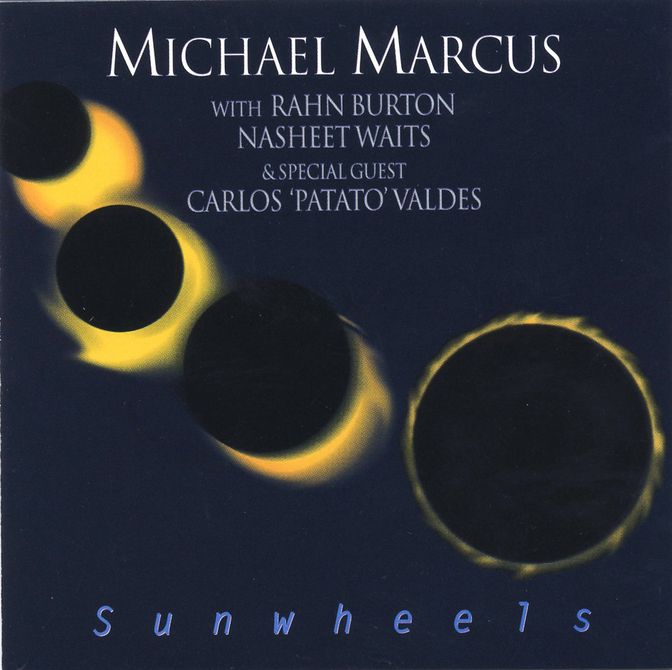 Cover Sunwheels