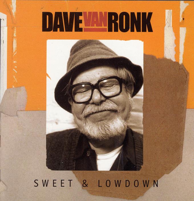 Cover Sweet & Lowdown