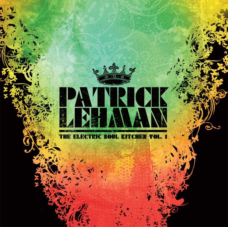 Cover Patrick Lehman