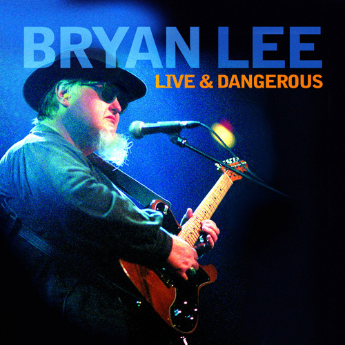 Cover Live and Dangerous