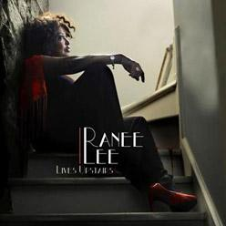 Cover Ranee Lee Lives Upstairs