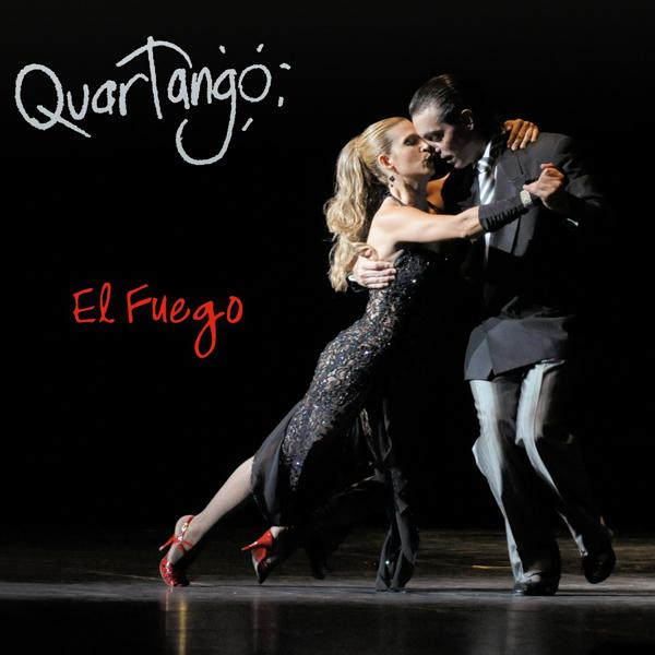 Cover El Fuego