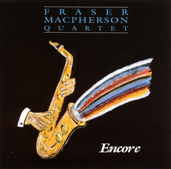 Cover Encore