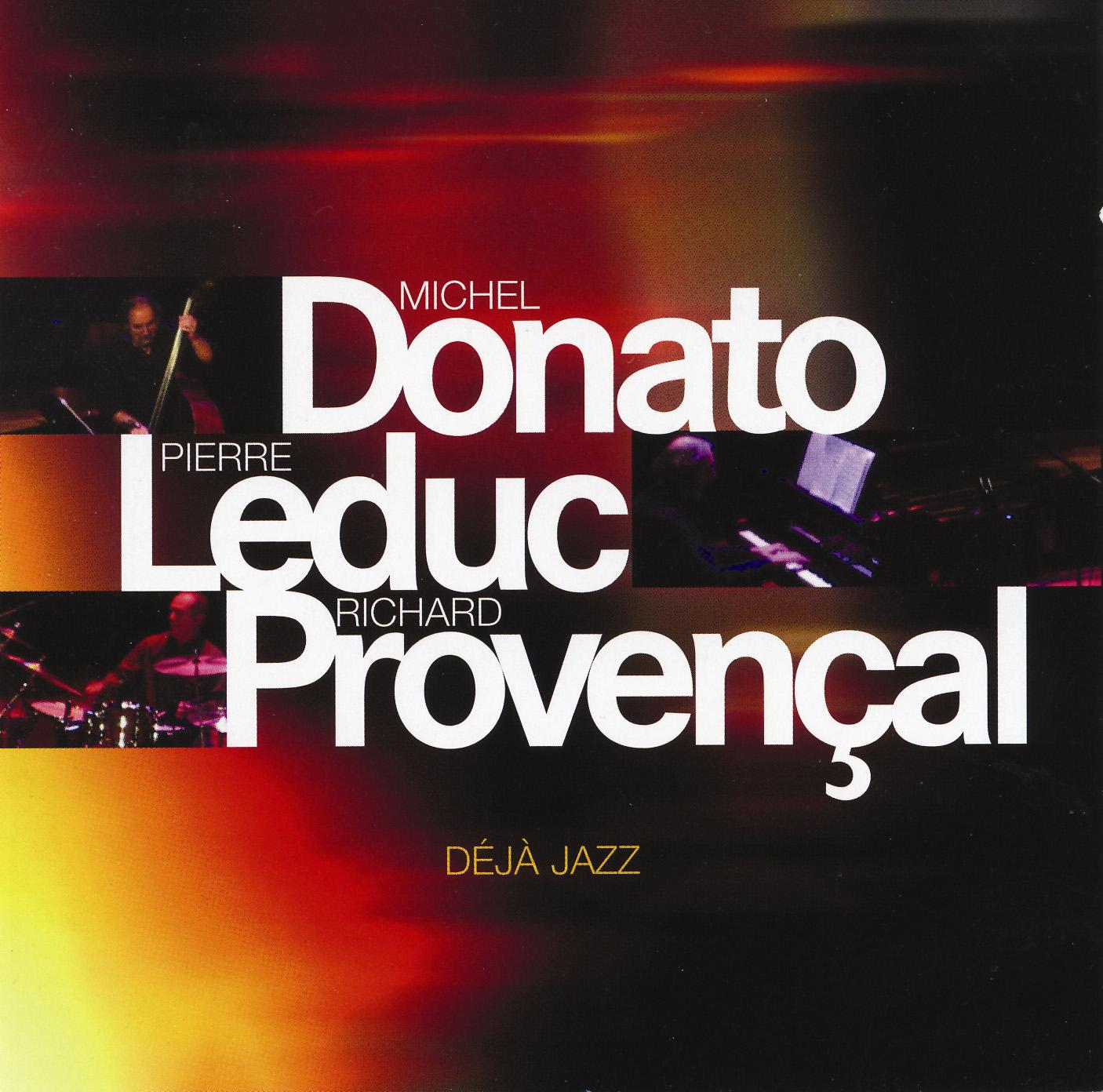 Cover Deja Jazz