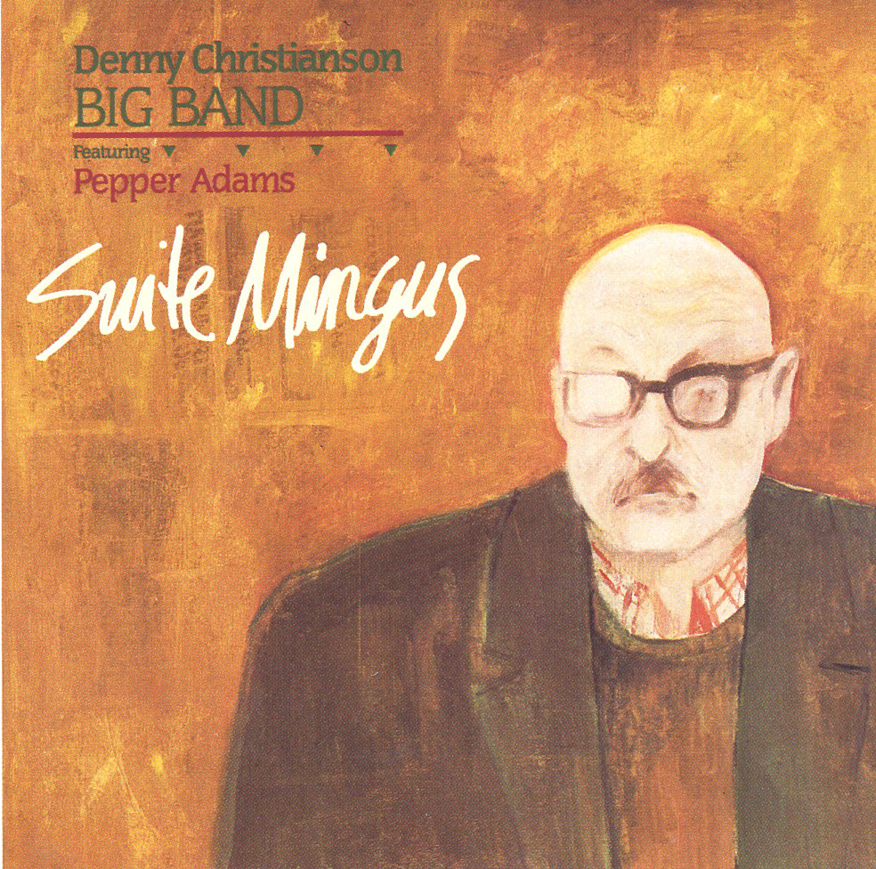 Cover Suite Mingus