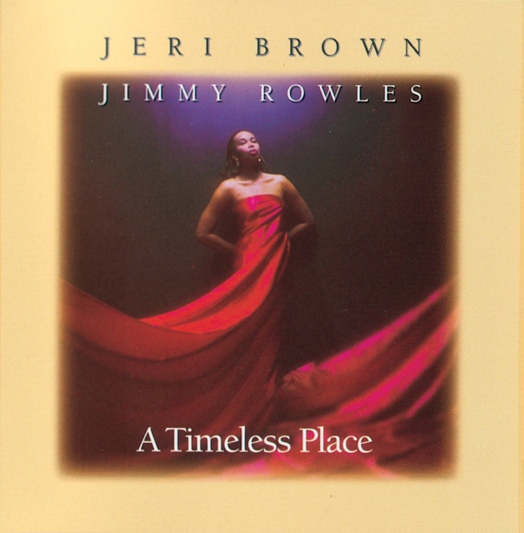 Cover A Timeless Place