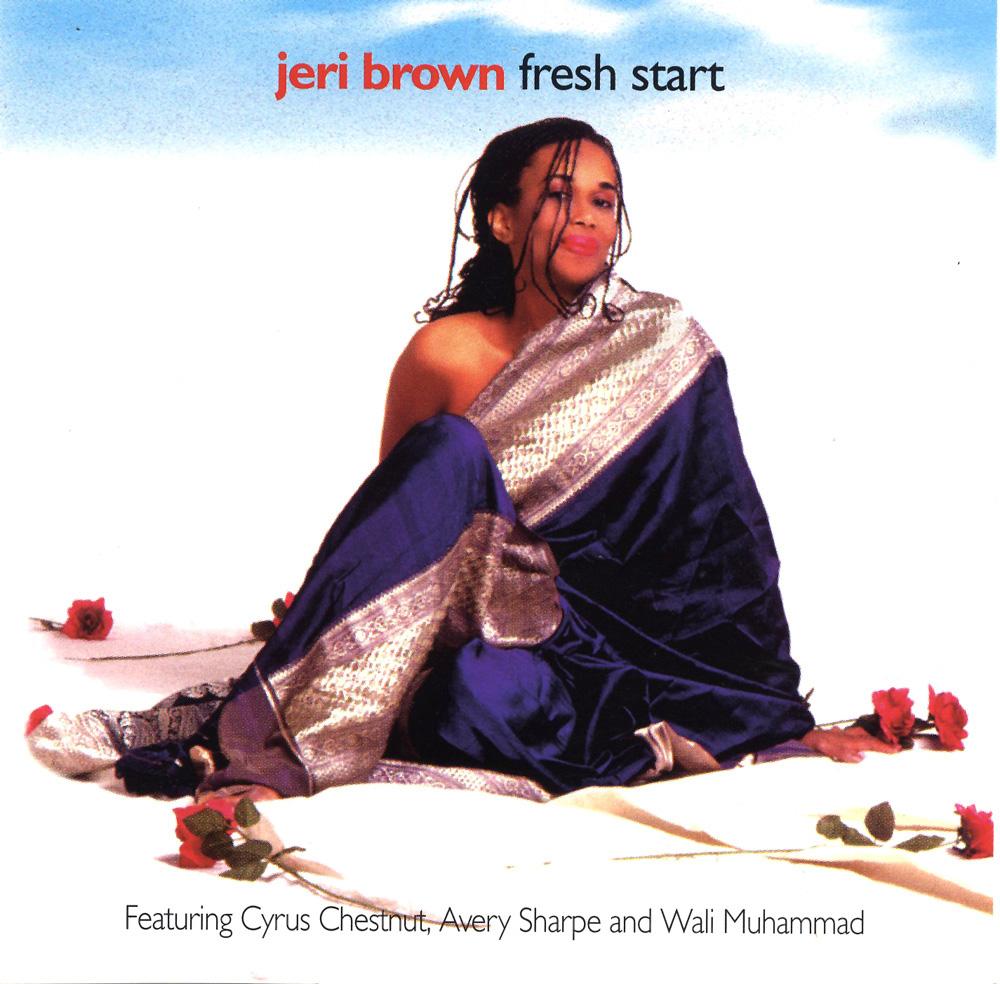 Cover Fresh Start