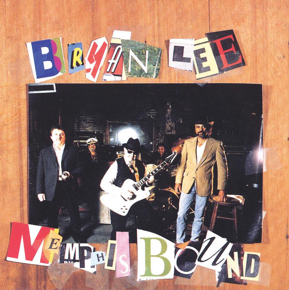 Cover Memphis Bound