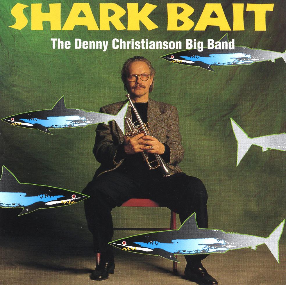 Cover Shark Bait
