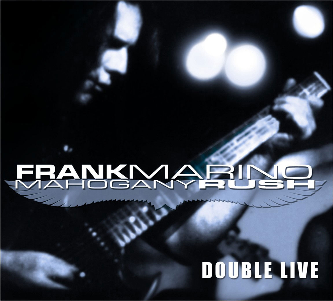 Cover Double Live