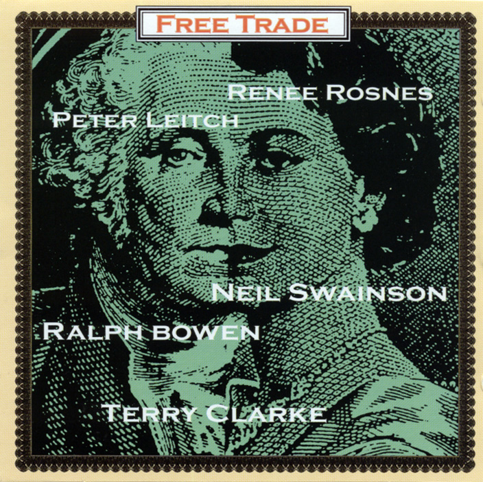 Cover Free Trade