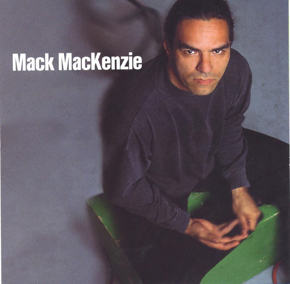 Cover Mack MacKenzie